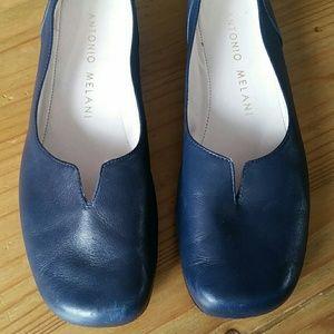 ANTONIO MELANI Shoes - ANTONIO MELANI slip on shoes